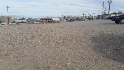 Lake Havasu City Residential Lots & Land For Sale: 2031 Industrial Blvd