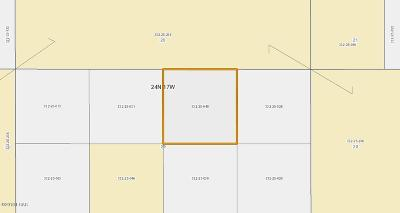 Residential Lots & Land For Sale: Dr