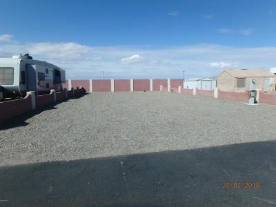 Salome Residential Lots & Land For Sale: 42108 S Abel Way