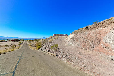 Lake Havasu City Residential Lots & Land For Sale: 4047 E Gold Spring Rd