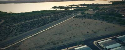 Lake Havasu City Residential Lots & Land For Sale: London Bridge Road