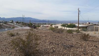 Lake Havasu City Residential Lots & Land For Sale: 3585 Pelican Dr