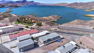 La Paz County Residential Lots & Land For Sale: 849 Bay View Dr