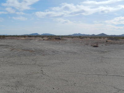 Salome Residential Lots & Land For Sale: 66935 Ocean View