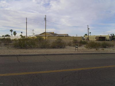 Lake Havasu City Residential Lots & Land For Sale: 1660 Magnolia Dr