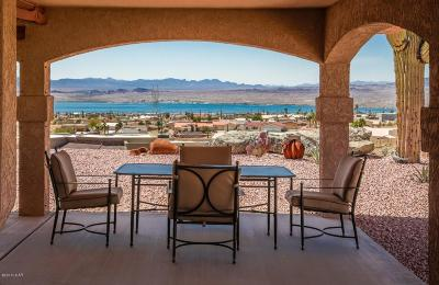 Lake Havasu City Single Family Home For Sale: 3430 Kicking Horse Dr