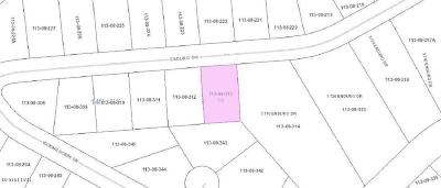 Lake Havasu City Residential Lots & Land For Sale: 3700 Enduro Dr