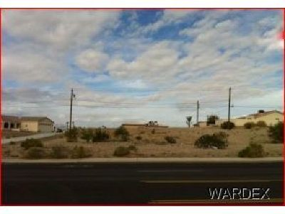 Lake Havasu City Residential Lots & Land For Sale: 2431 N McCulloch Blvd