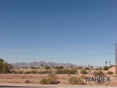 Lake Havasu City Residential Lots & Land For Sale: 2401 N McCulloch Blvd