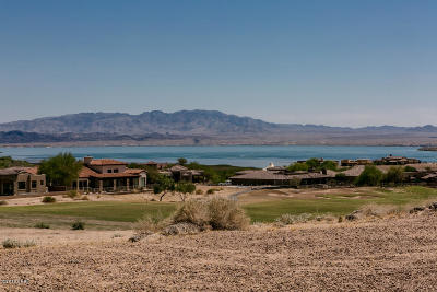 Lake Havasu City Residential Lots & Land For Sale: 3464 N Latrobe Dr