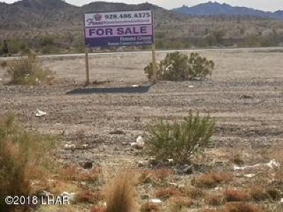 Lake Havasu City Residential Lots & Land For Sale: Lot 2 N Hwy 95