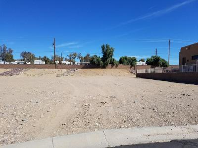 Lake Havasu City AZ Residential Lots & Land For Sale: $73,000
