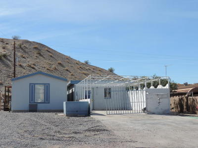 Lake Havasu City AZ Manufactured Home For Sale: $105,999