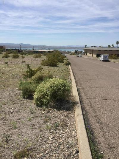 Lake Havasu City Residential Lots & Land For Sale: 2020 Commander Dr