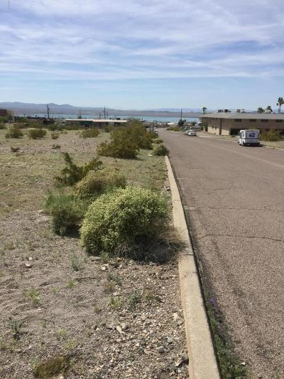 Lake Havasu City Residential Lots & Land For Sale: 2040 Commander Dr