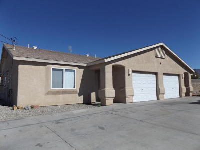 Lake Havasu City Multi Family Home For Sale: 3535 El Toro Dr