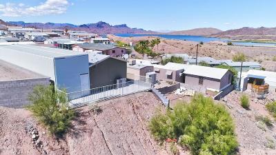 Manufactured Home For Sale: 2815 Hillcrest Dr