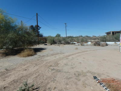 Ehrenberg Residential Lots & Land For Sale: 14869 Comber Blvd