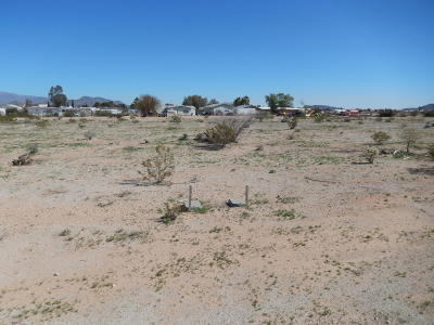 Salome Residential Lots & Land For Sale: 40115 Franco Ln
