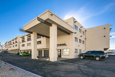 Lake Havasu City Condo/Townhouse For Sale: 1806 Swanson Ave #106