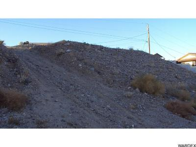 Lake Havasu City Residential Lots & Land For Sale: 3040 Gatewood Dr