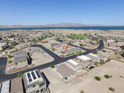 Lake Havasu City Residential Lots & Land For Sale: 726 Malibu Pl