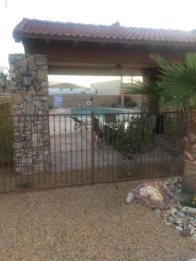 Single Family Home For Sale: 3509 Kauai Ct