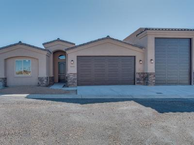 Lake Havasu City Single Family Home For Sale: 3546 Maui Ln