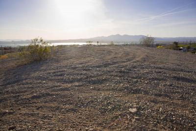 Lake Havasu City Residential Lots & Land For Sale: 2073 Chaparral Ct