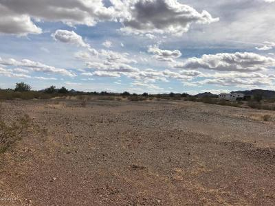 La Paz County Residential Lots & Land For Sale: 42446 La Posa Rd.