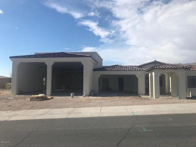 Lake Havasu City Single Family Home Pending W/Contingency: 1011 Corte Cabrillo