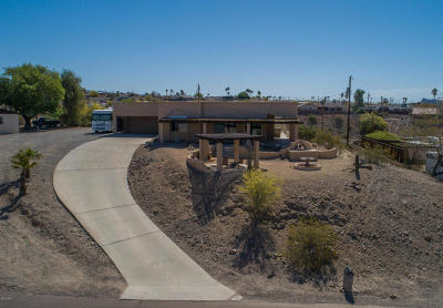 Lake Havasu City Single Family Home For Sale: 1894 Willow Ave