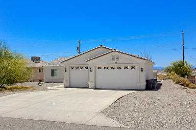 Single Family Home For Sale: 149 El Rio Dr