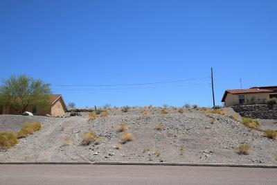 Lake Havasu City Residential Lots & Land For Sale