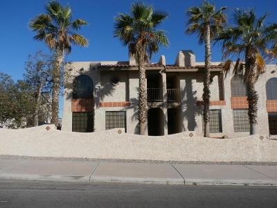 Lake Havasu City Condo/Townhouse For Sale: 2175 Snead Dr #A5