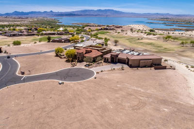 Lake Havasu City Residential Lots & Land For Sale: 1861 N Winifred Pl