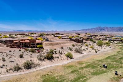 Lake Havasu City AZ Residential Lots & Land For Sale: $79,000
