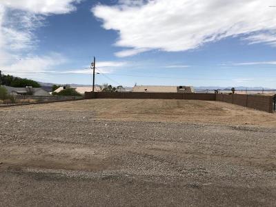 Lake Havasu City Residential Lots & Land For Sale: 2524 Tanglewood Dr