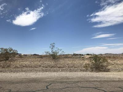 Havasu Heights Residential Lots & Land For Sale: 7629 N Skyview Dr