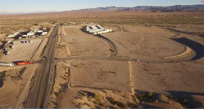 Lake Havasu City Residential Lots & Land For Sale: 003 Passage Way