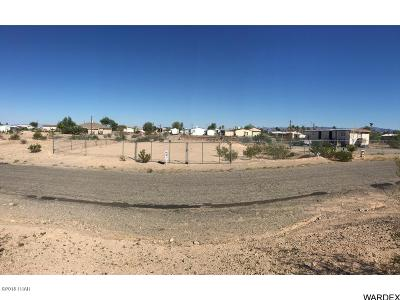 Topock Residential Lots & Land For Sale: 4877 Island Pl