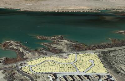 Lake Havasu City Residential Lots & Land For Sale: 0001 Vl Sailing Hawk Dr