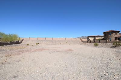 Havasu Foothills Estates Residential Lots & Land For Sale: 7060 Circula De Hacienda