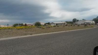 Bullhead City Residential Lots & Land For Sale: 841-855 Campbell Rd