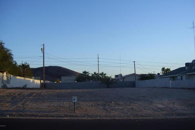 Lake Havasu City Residential Lots & Land For Sale: 2930 Cumberland Dr