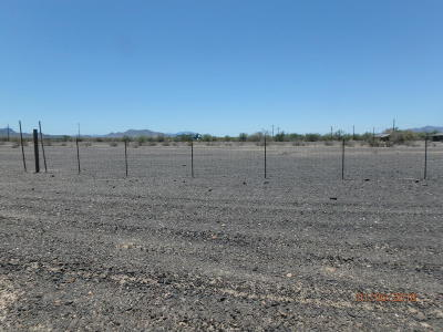 Quartzsite Residential Lots & Land For Sale: 3205 E Mockingbird St