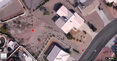 Lake Havasu City Residential Lots & Land For Sale: 2613 Glengarry Dr