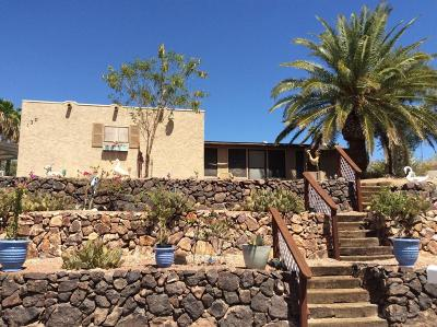 Lake Havasu City Single Family Home For Sale: 130 Cypress Dr