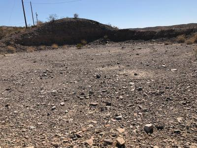 Lake Havasu City Residential Lots & Land For Sale: 4188 Highlander Ave