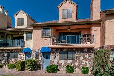 Lake Havasu City Condo/Townhouse For Sale: 1566 Palace Way